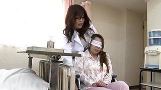 Amazing Japanese girl in Best Big Tits, HD JAV movie