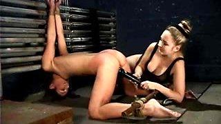 Amber Rayne - dominate me