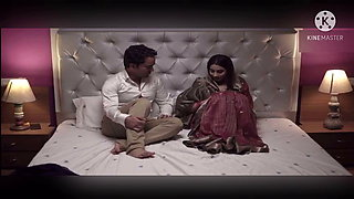 Indian wife cheats on her husband