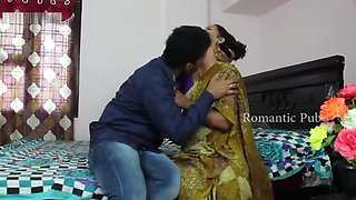 Shabana Actress First Romantic Video