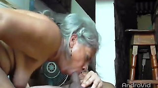 The Witch of 71 in an Amateur ANAL