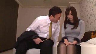 innocence japanese girl and her Boss Full: goo.gl/7MEZts