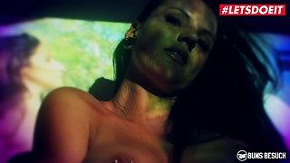 LETSDOEIT, Hot German Pornstar Jolee Love Has Hot Sex With Newbie