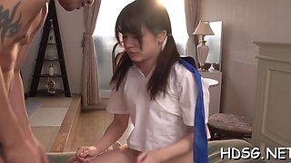 Romantic honey minori ichikawa bounces on thick penis