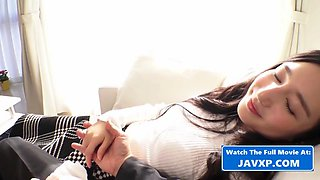 Hot asian teen girlfriend experience, japanese jav