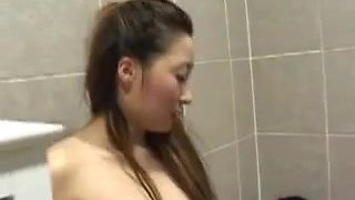 Not Korean Sisters Use not Their Brother (Uncensored)
