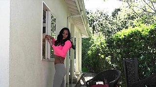 RealityKings - RK Prime - Abby Lee Brazil Dan