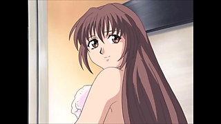 Hentai shower scenes vol 1