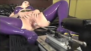 Sex Machines 1 - Scene 2