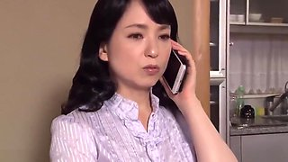 Son Night Crawling Mother Of Kirishima Akiko 1