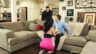 Hot Wife Gets Her Revenge