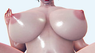 Honey select2 3d sexy animation