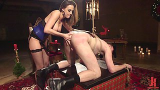 chanel preston knows how to humiliate and punish