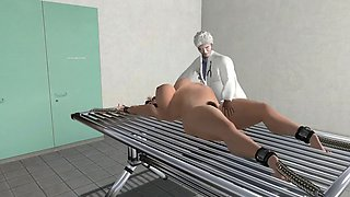 Miss Cox&#39s Pregnancy