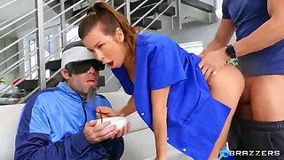Sex With Nurse