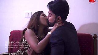 Desi Uncut, Stepmother Blowjob & Romance With Son