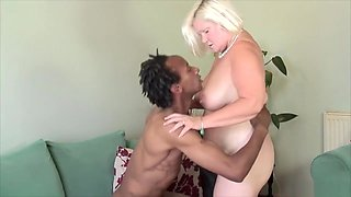 be a black stud to me scene 2