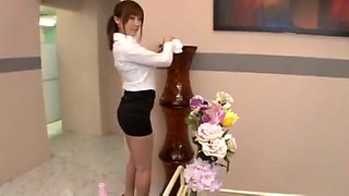 Exotic Japanese whore Yui Akane in Hottest 69, Big Tits JAV scene