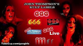 GermanGooGirls Video: Casting Girls 33
