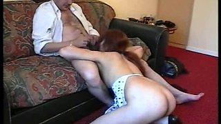 Hairy sluts getting bonked in long French retro movie
