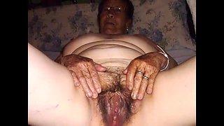 Mexican Granny