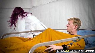 Brazzers - Doctor Adventures -  Jailhouse Fuc