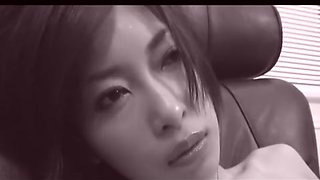 Crazy Japanese model Saki Ootsuka in Horny Big Tits, Fisting JAV movie