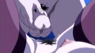 The saleswomen of erotic lingerie Episode 1
