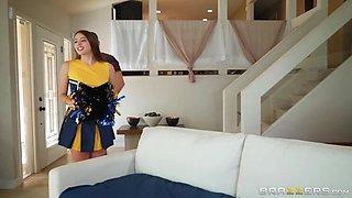 Cheeky Cheerleader