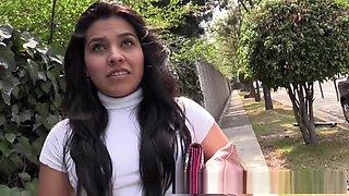 FULANAX.COM - Pillando chicas por Mexico