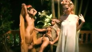 Wicca, Incredible Classic Porn
