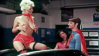 Snow Honeys (1983) 4k With Desiree Cousteau, Rene Bond And Rhonda Jo Petty