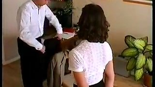 Strictly English-Severe Spanking Special