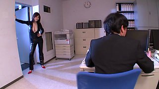 Crazy Japanese whore in Exotic HD, Big Tits JAV video