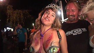 Amazing pornstar in exotic big tits, striptease xxx movie
