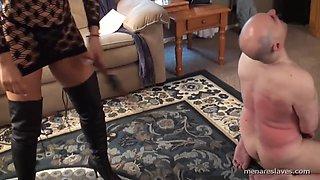 Menareslaves 518 The Whip Test