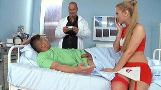 Bibi Noel nurse