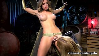 Your New Mistress Part 2 - AngelaSommers