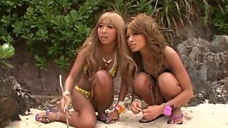 Incredible Japanese chick in Exotic Outdoor, Small Tits JAV scene