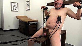 Femdom fetish spanking smothering humiliation
