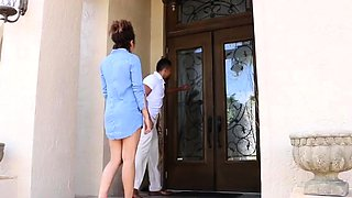 Daddy spanking girl and friend' compeer's daughter extreme p