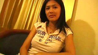 Filipina jane