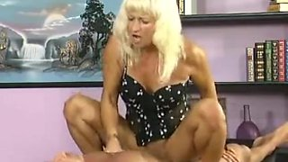 German mature with pierced pussy hot fuck