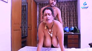 Chacha Ji Ka Massage Ep 2