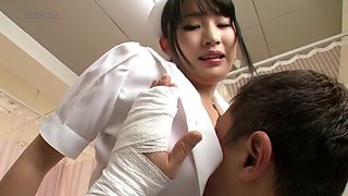 Horny Japanese girl in Hottest Ass, HD JAV clip