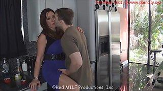 Rachel steele mom and son ( for free premium porn visit &gt bit.lybigass99)