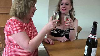 British lesbian Grandmas