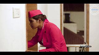 Air Hostess 2021 Nuefliks S01E01 1080p