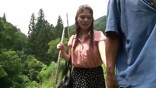 BDA-075 Outdoor Exposure Bondage - Tachibana Mary