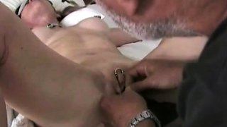 Pussy Piercing